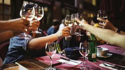 eten en drinken in de Kempen